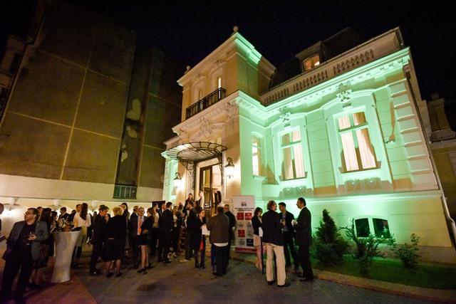 Noblesse Palace, Art and Events Center, Bucuresti 6