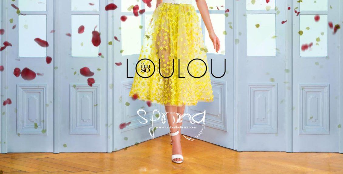 I'm so LouLou - Noua Colectie de Vara