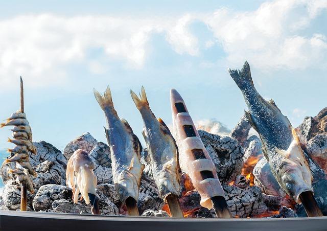 Garten-Kulinarium_barca_con_pescados