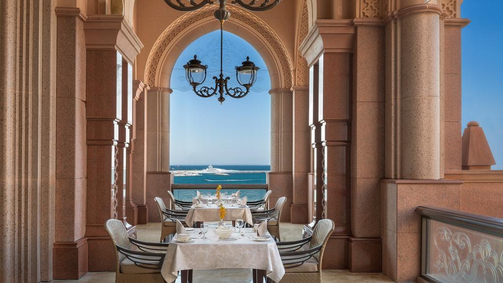 Le Vendôme 3 © Emirates Palace Abu Dhabi