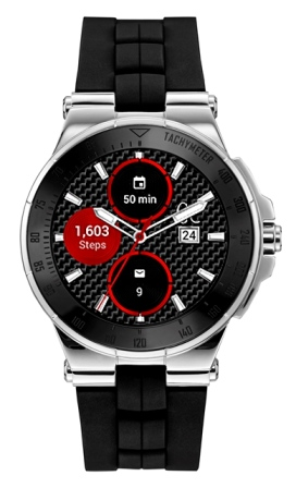 GC Smart Watch : Stay connected in style: THE SMARTEST OF LUXURIES 2