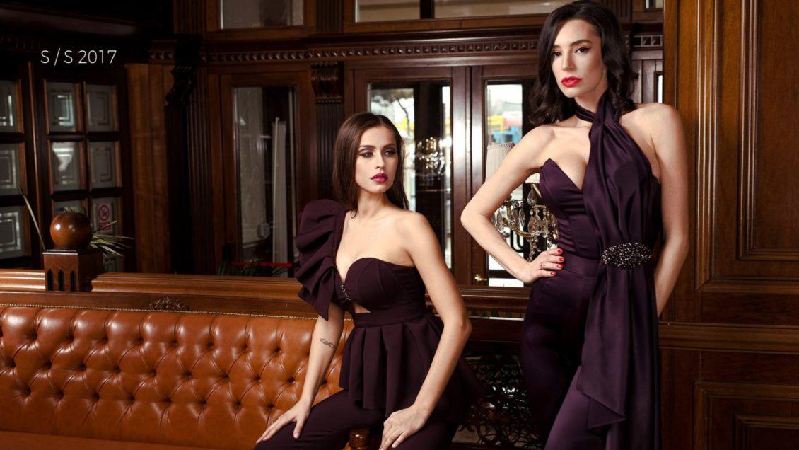 ANKI PERMODA - Exquisite Women Dresses