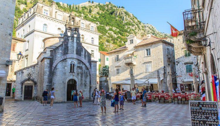 Muntenegru: Concediu ieftin ? 1