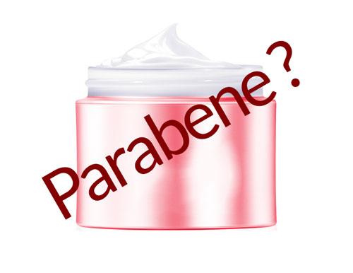 Parabenii în industria cosmetică . Buni sau răi? 3