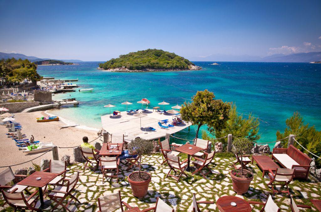 Plaje Albania: Dhermi și micile ei plaje secrete izolate, totul într-un concediu ieftin 2