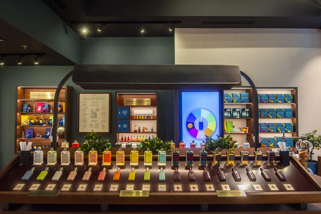 L´Oréal România intră pe piața parfumeriei de nișă, unul dintre cele mai dinamice segmente de pe piața parfumeriei de lux 1