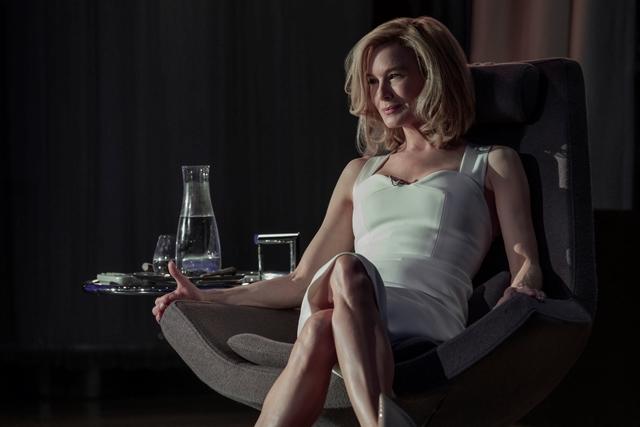 Renée Zellweger este protagonista seriei Netflix WHAT/IF 1