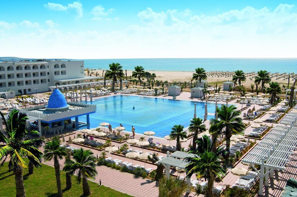 Destinatie noua de pe Aeroportul Timisoara: Tunisia 3