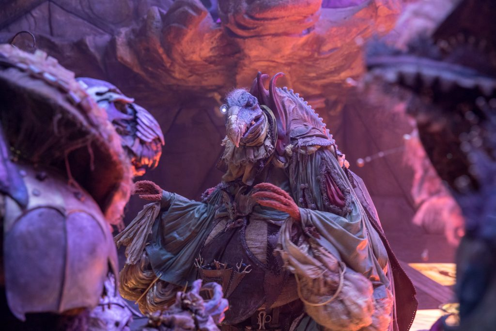 The Dark Crystal: Age of Resistance pe Netflix 2