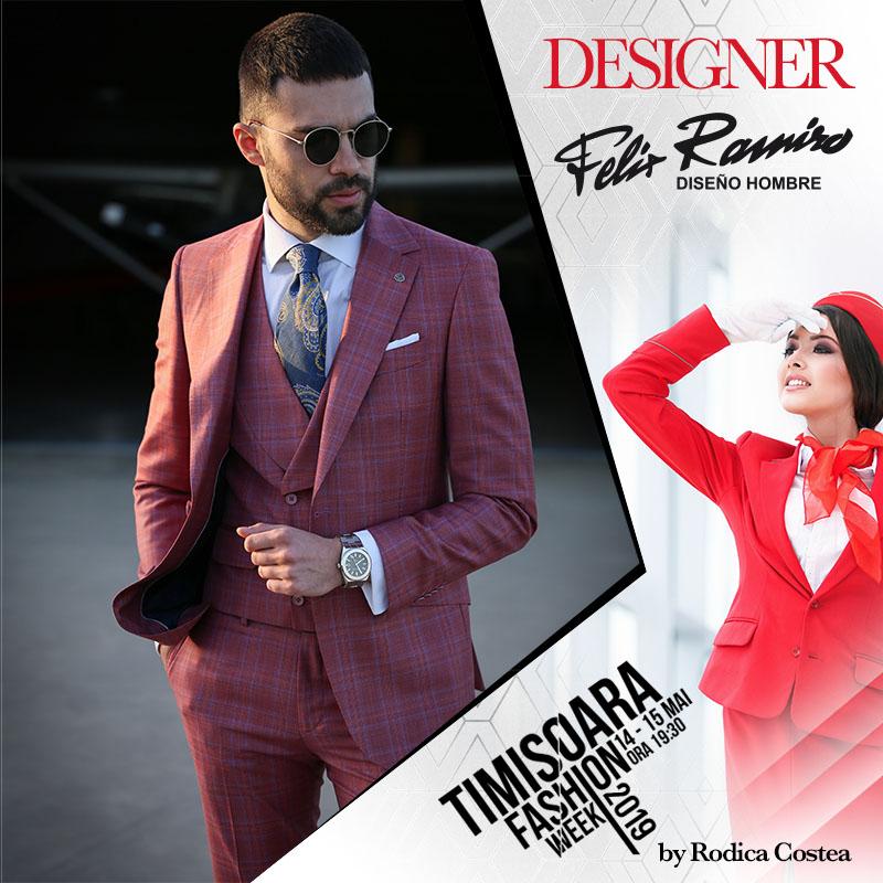 A treia ediție Timișoara Fashion Week 2