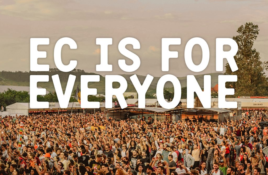 Electric Castle - Music is for everyone! 1