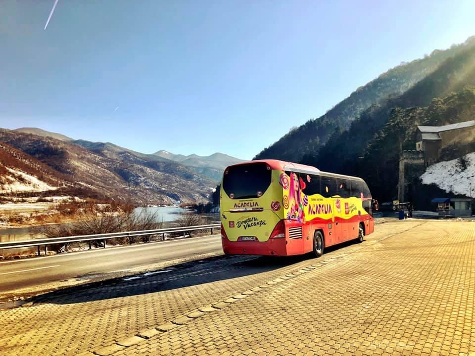 România, îndulcită în cel mai mare turneu național din ultimii 30 de ani, ACADELIA 5
