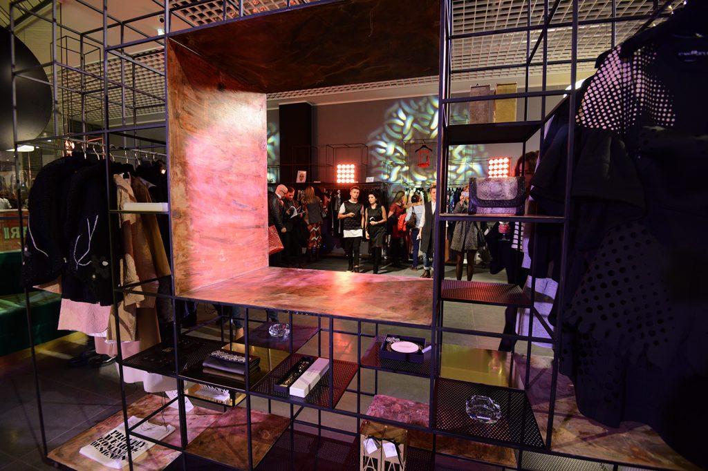 Molecule F Concept Store, Strada General Eremia Grigorescu, Nr 4 1