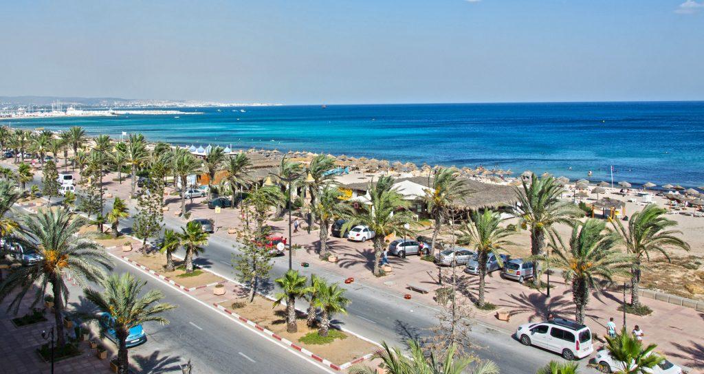 Destinatie noua de pe Aeroportul Timisoara: Tunisia 2