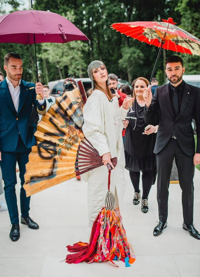 Timisoara Fashion Week TFW 3 - 2019 13