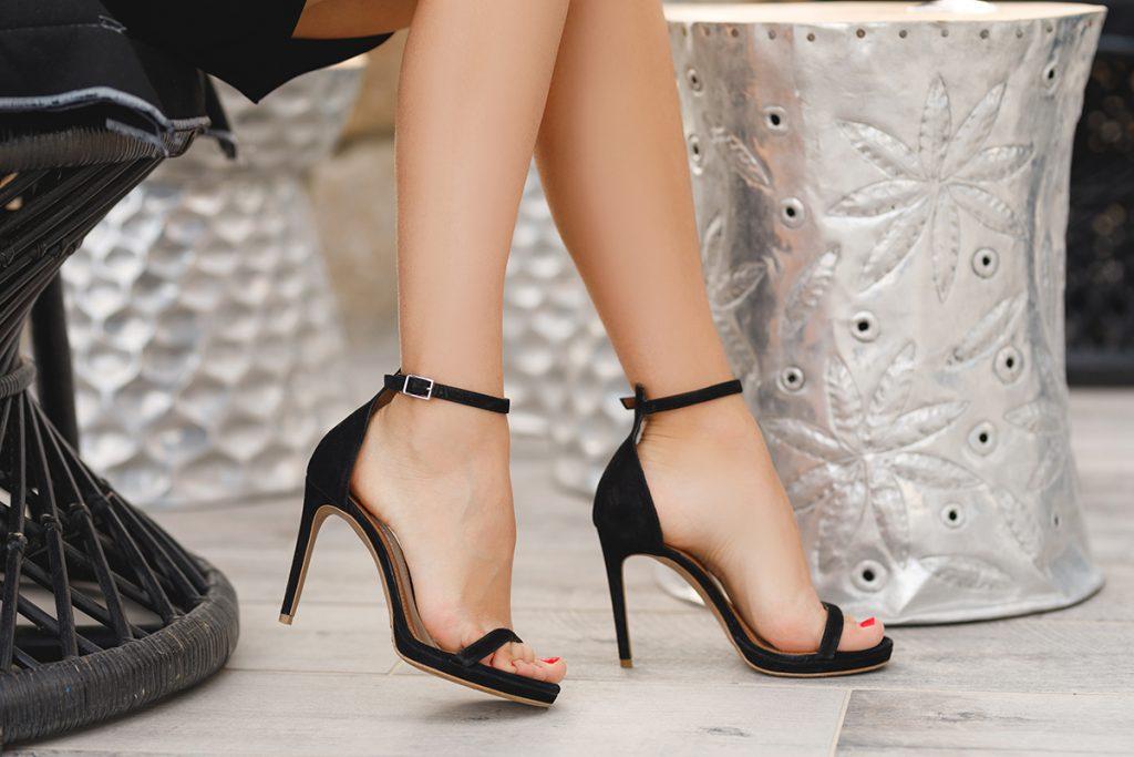 Pantofi si genti Anna Cori pentru tinute de senzatie 1