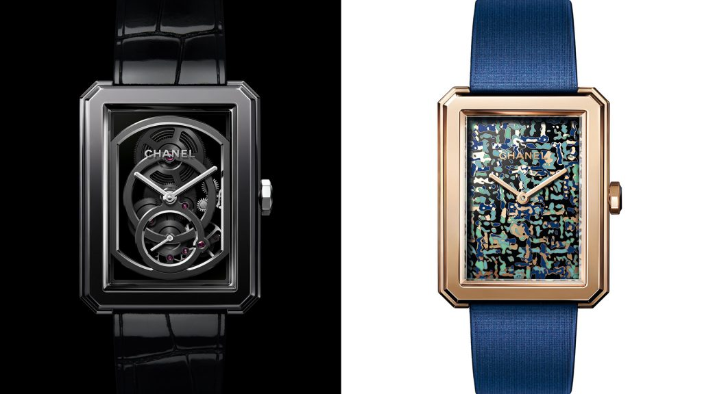 """""""Exploring all facets of beautiful watchmaking"""" 2"""