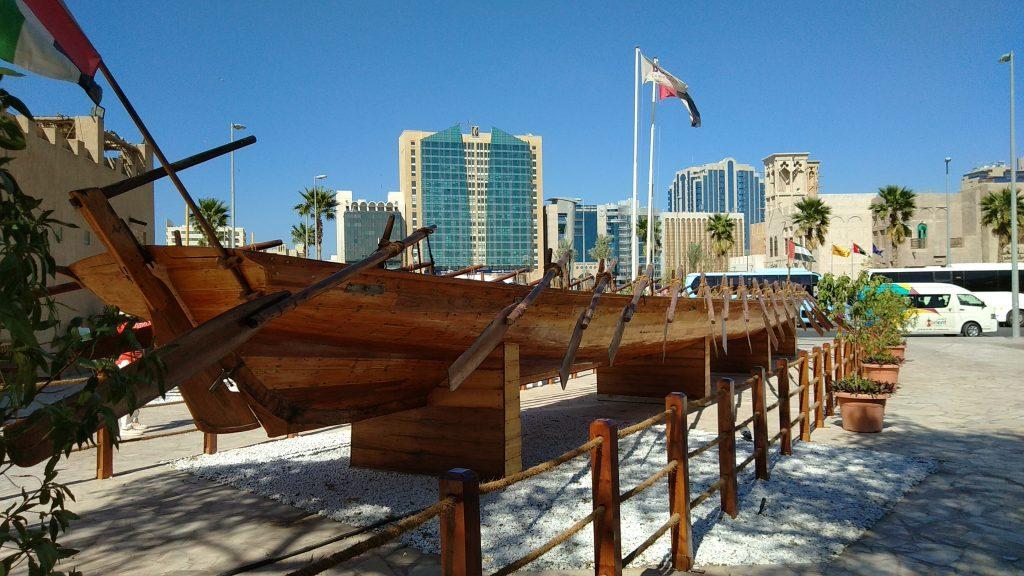 Dubai – la plaja in mijlocul iernii 4