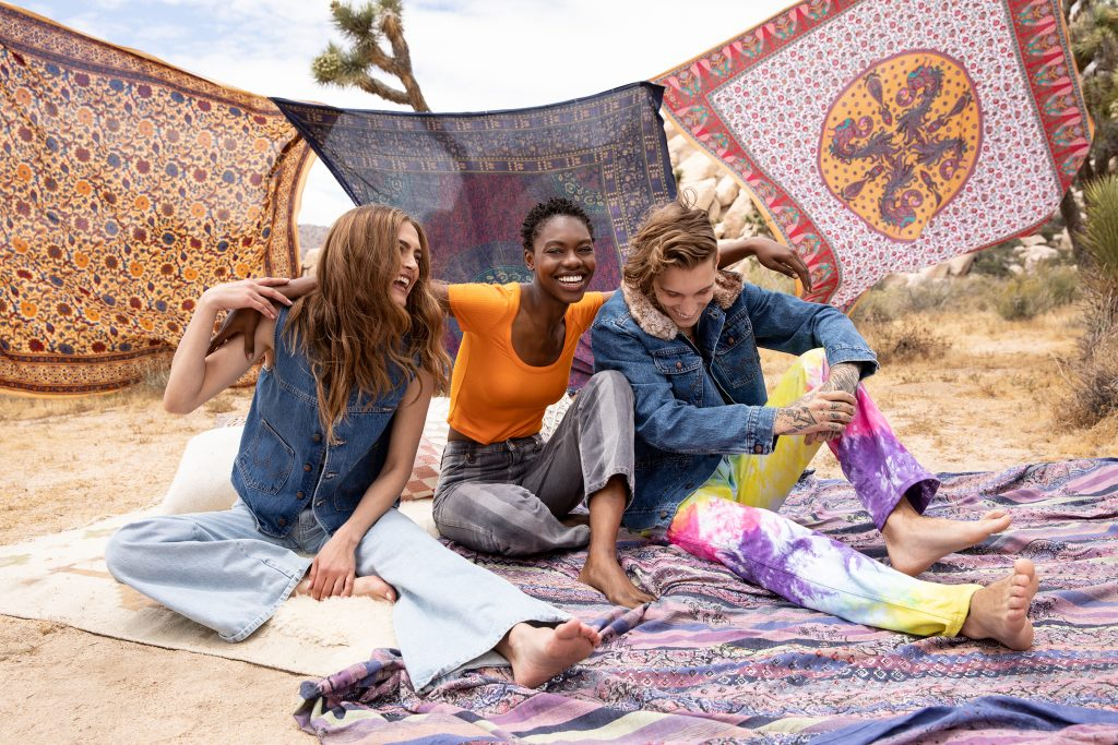 Wrangler® Brings Iconic Designs - Capsule Collection 2