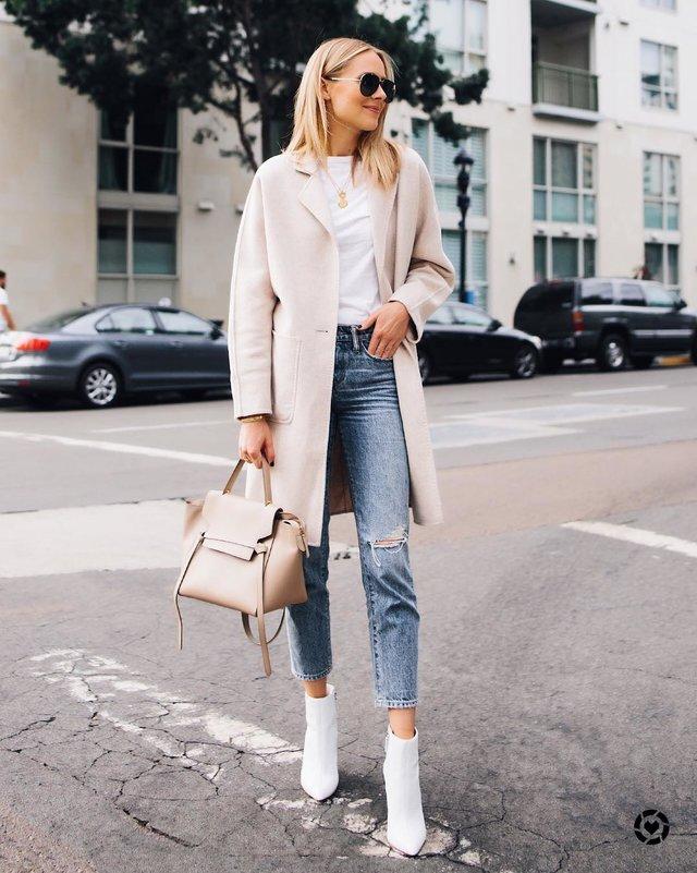 Cizmele albe: Must have-ul sezonului ! 2