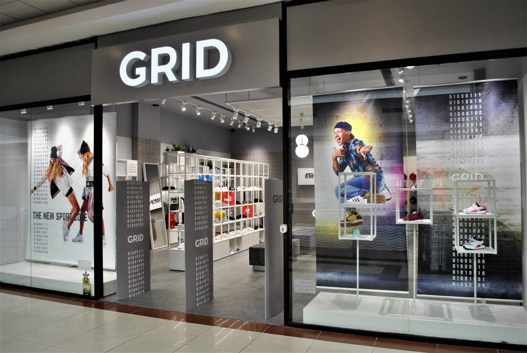 GRID se extinde cu primul magazin din vest, la Timișoara 1