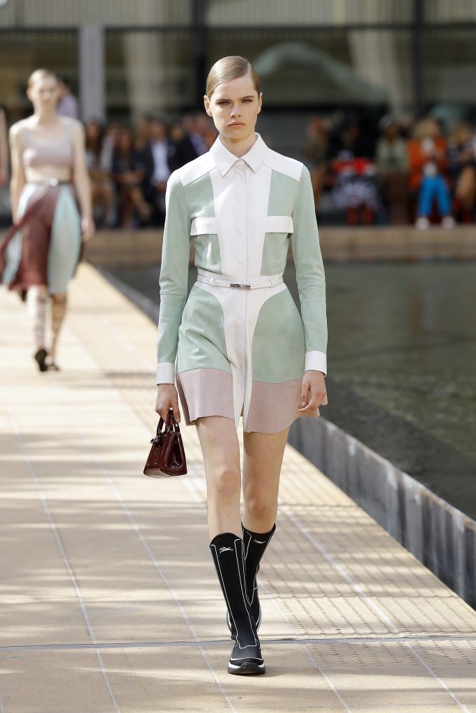 LONGCHAMP SUMMER 2020 -      NEW YORK FASHION WEEK 3