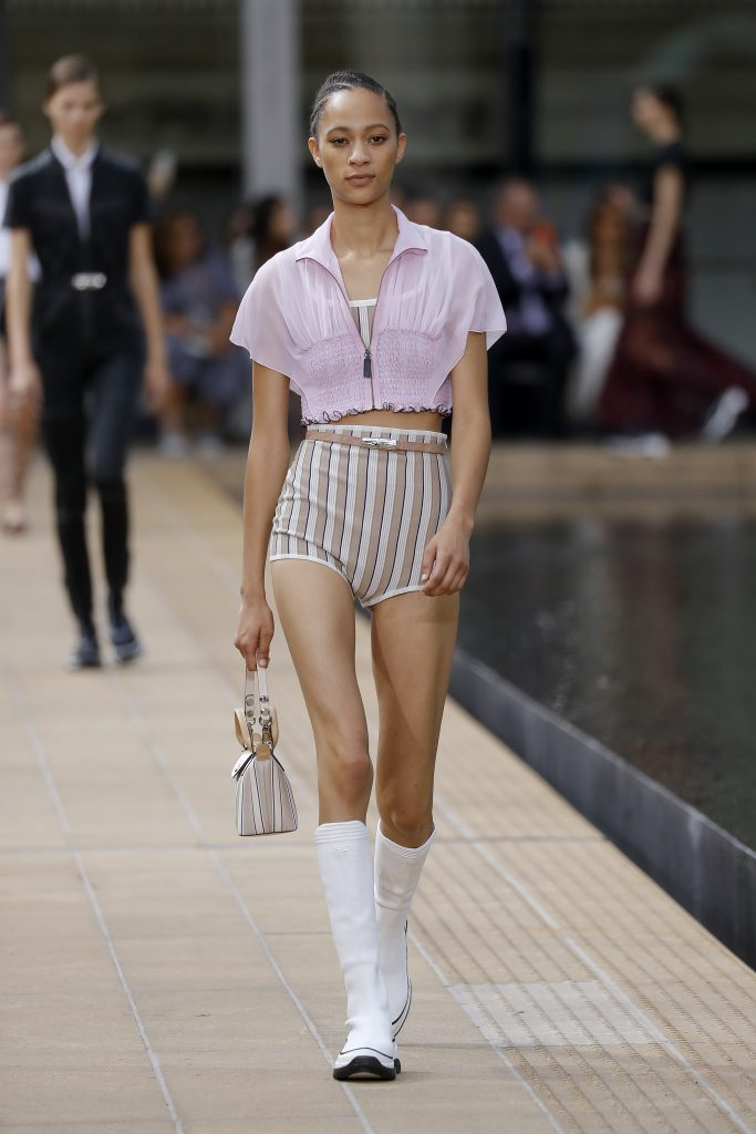 LONGCHAMP SUMMER 2020 -      NEW YORK FASHION WEEK 9
