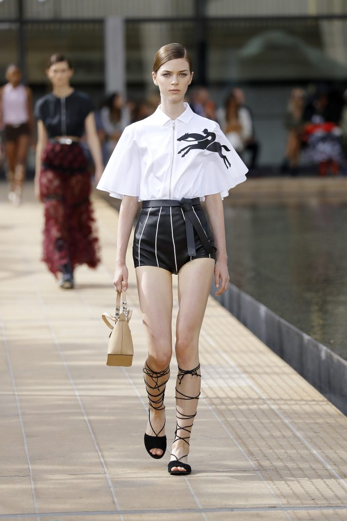 LONGCHAMP SUMMER 2020 -      NEW YORK FASHION WEEK 10
