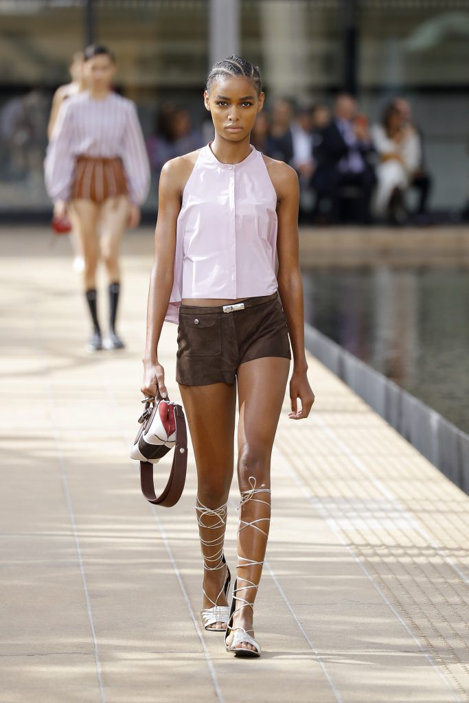 LONGCHAMP SUMMER 2020 -      NEW YORK FASHION WEEK 12