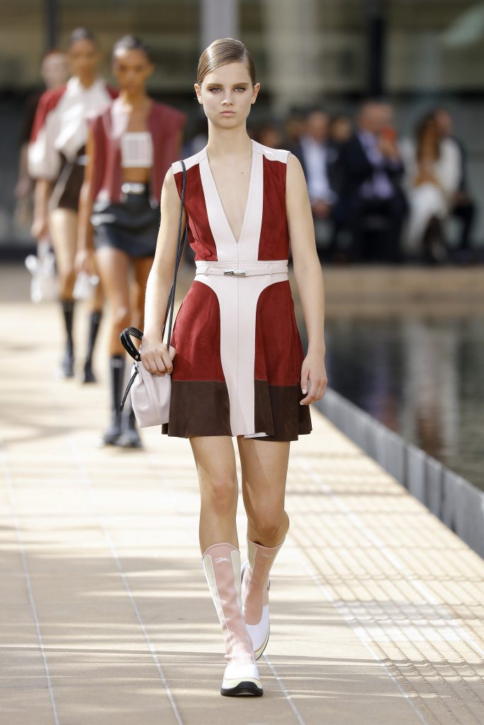 LONGCHAMP SUMMER 2020 -      NEW YORK FASHION WEEK 14