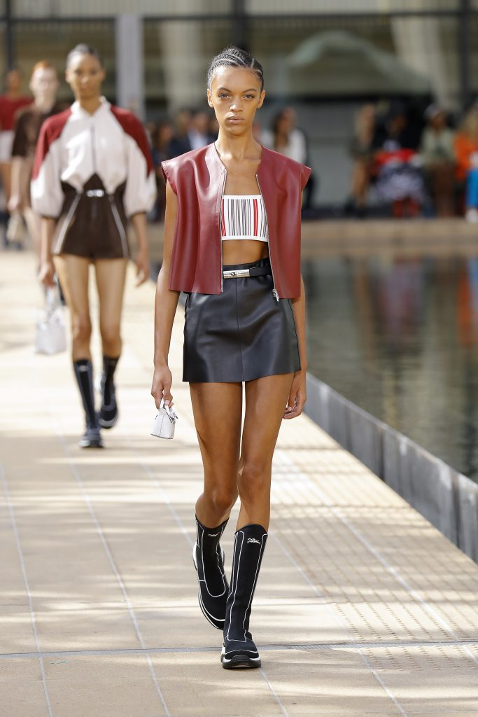 LONGCHAMP SUMMER 2020 -      NEW YORK FASHION WEEK 15