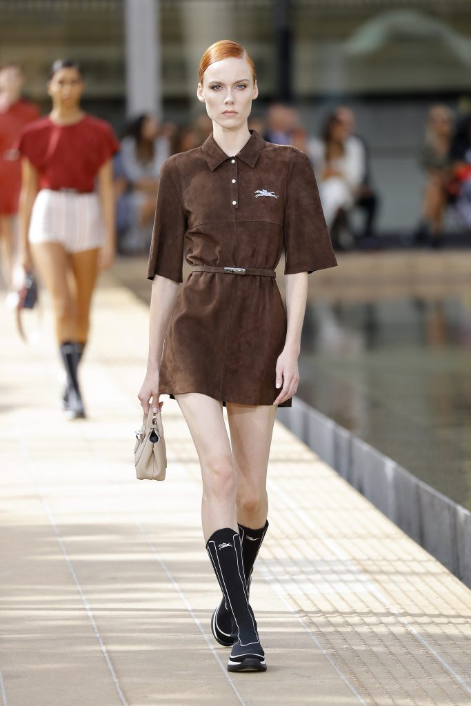 LONGCHAMP SUMMER 2020 -      NEW YORK FASHION WEEK 17
