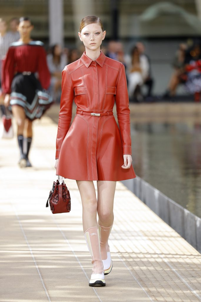 LONGCHAMP SUMMER 2020 -      NEW YORK FASHION WEEK 19