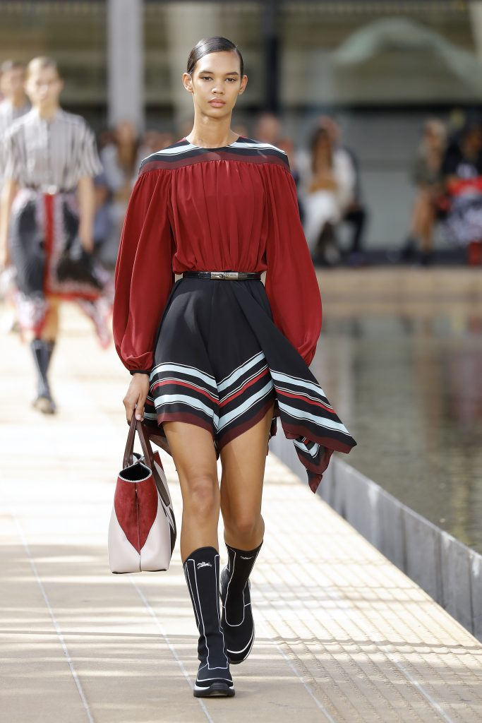 LONGCHAMP SUMMER 2020 -      NEW YORK FASHION WEEK 20