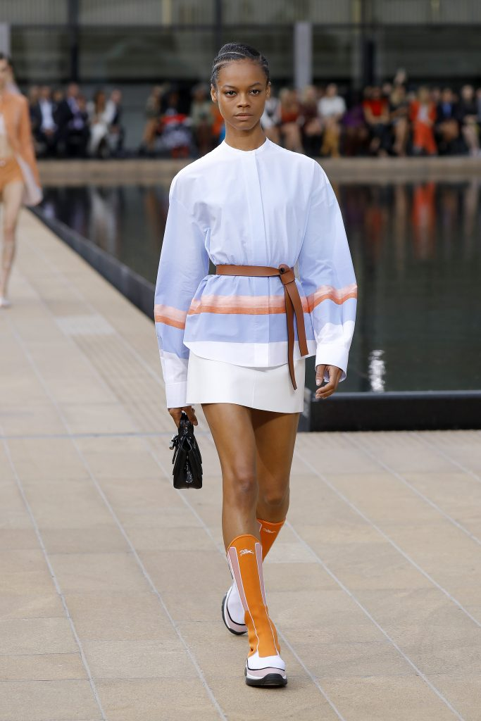 LONGCHAMP SUMMER 2020 -      NEW YORK FASHION WEEK 23