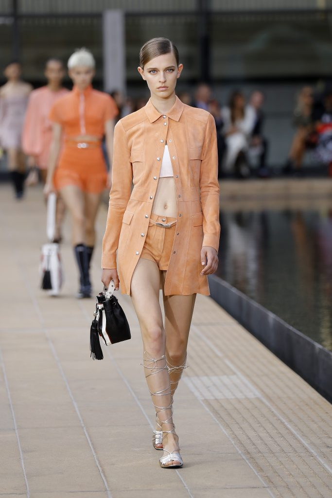 LONGCHAMP SUMMER 2020 -      NEW YORK FASHION WEEK 24