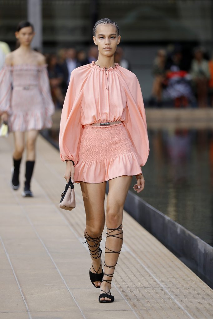 LONGCHAMP SUMMER 2020 -      NEW YORK FASHION WEEK 26