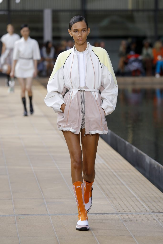LONGCHAMP SUMMER 2020 -      NEW YORK FASHION WEEK 27