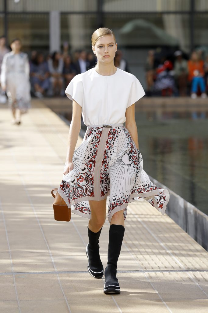 LONGCHAMP SUMMER 2020 -      NEW YORK FASHION WEEK 28