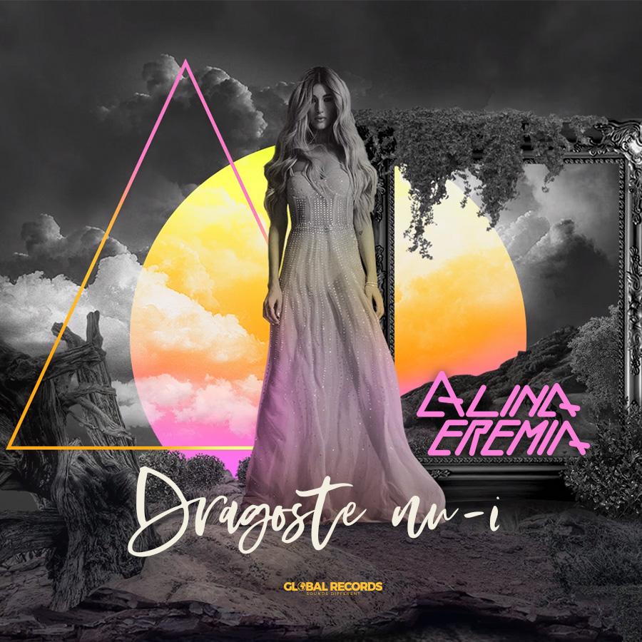 """Alina Eremia lansează 3 piese noi:  """"Printre cuvinte"""", """"Anotimpuri"""" și """"Dragoste nu-i"""" 1"""