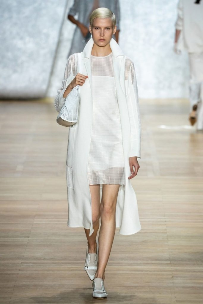AKRIS 2020 Ready-to-Wear 20