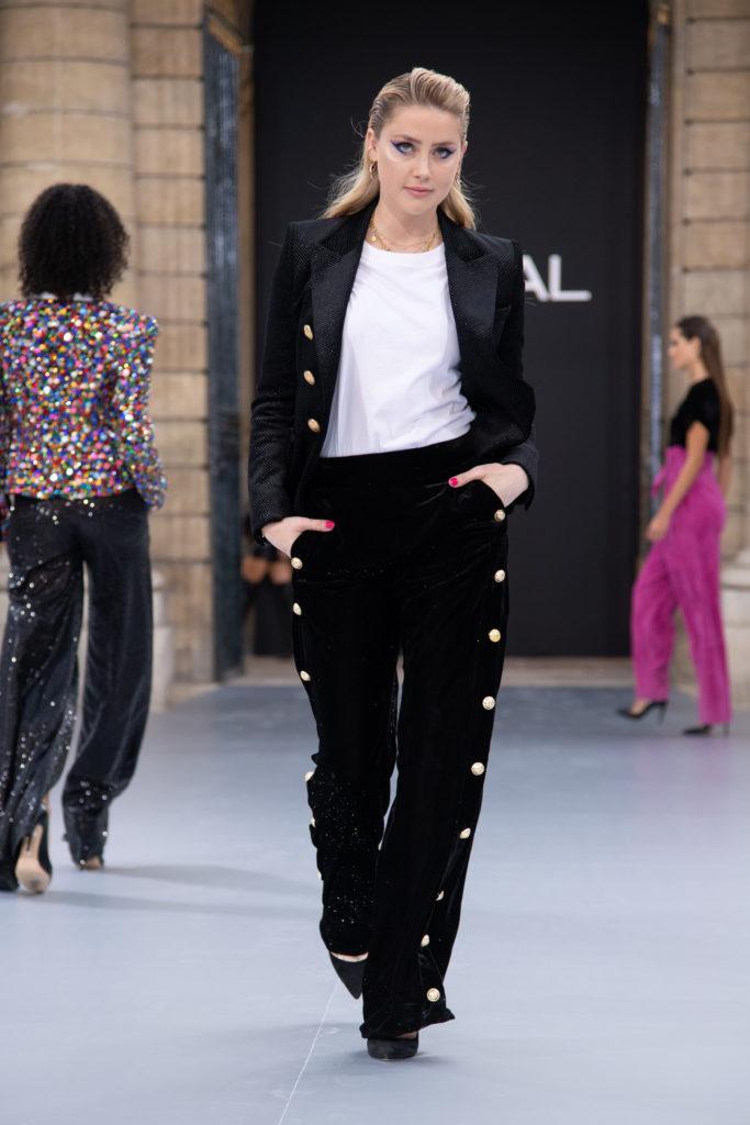 L'Oréal Paris Runway-Show 2019 2