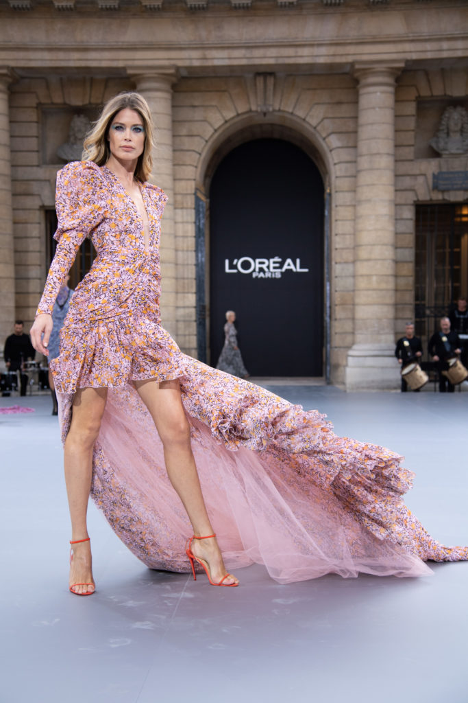 L'Oréal Paris Runway-Show 2019 8