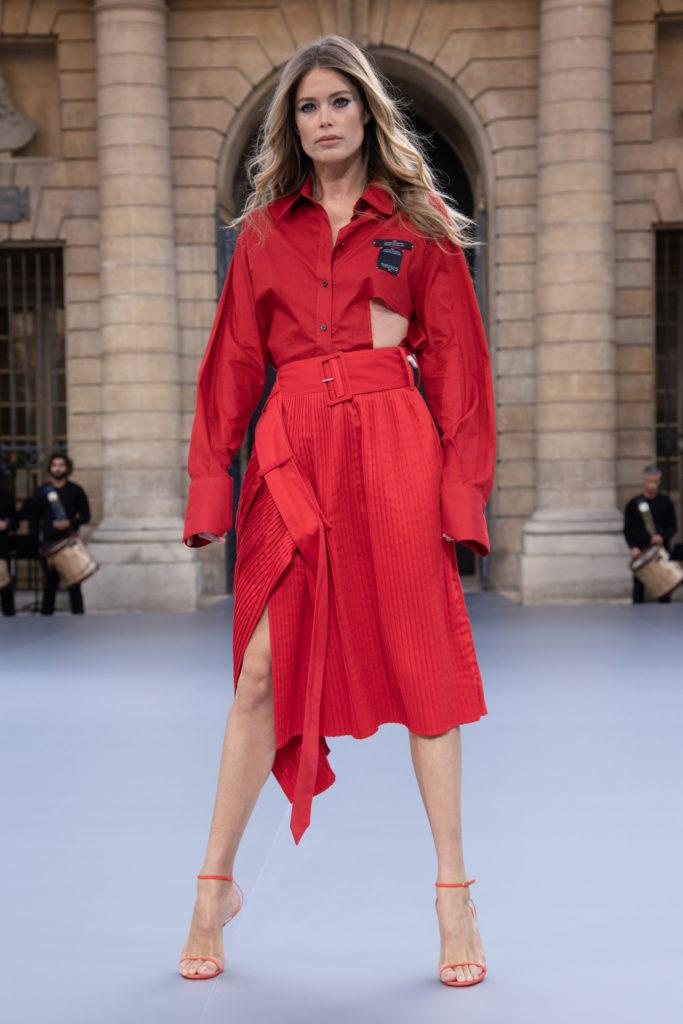 L'Oréal Paris Runway-Show 2019 6