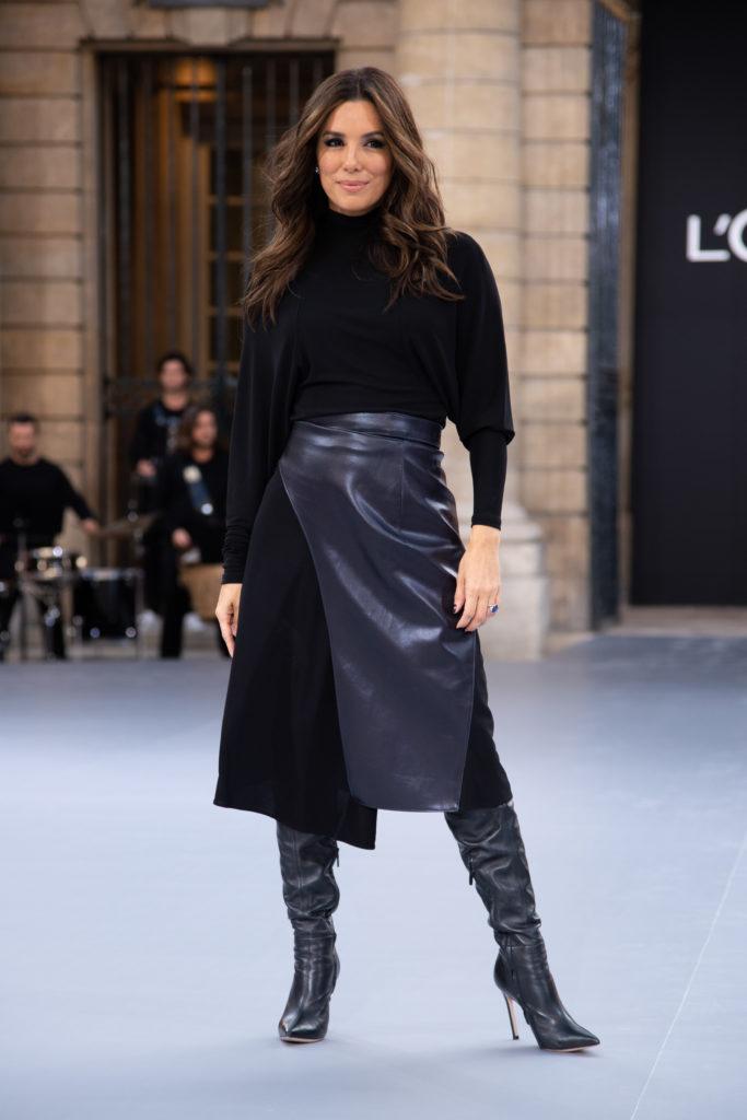 L'Oréal Paris Runway-Show 2019 11