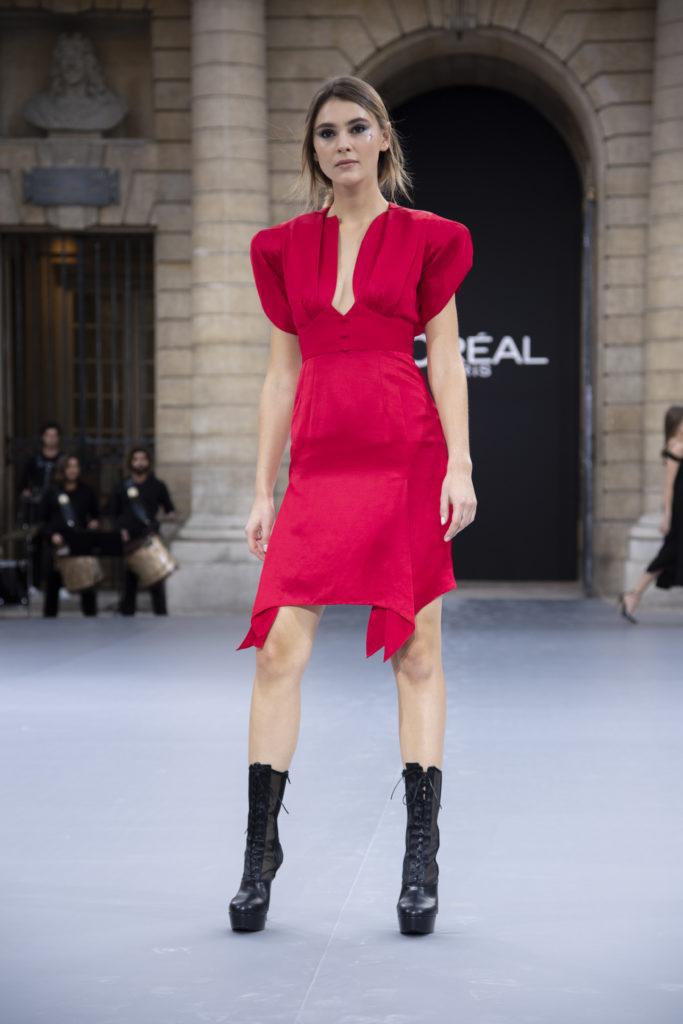 L'Oréal Paris Runway-Show 2019 15