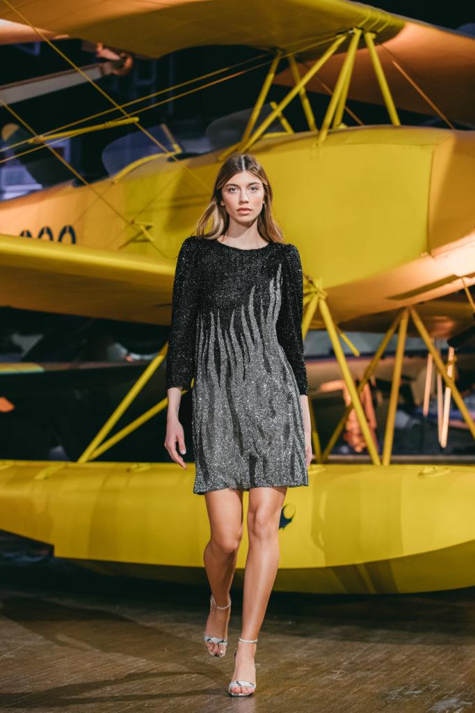 'More than a fashion brand' 1