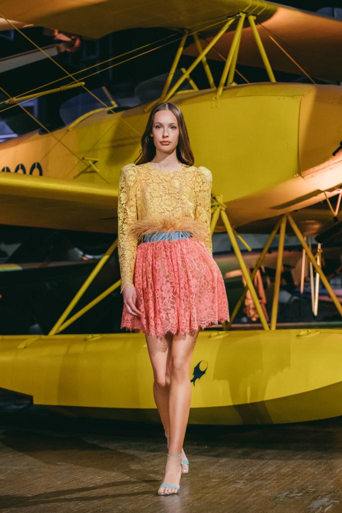 'More than a fashion brand' 6