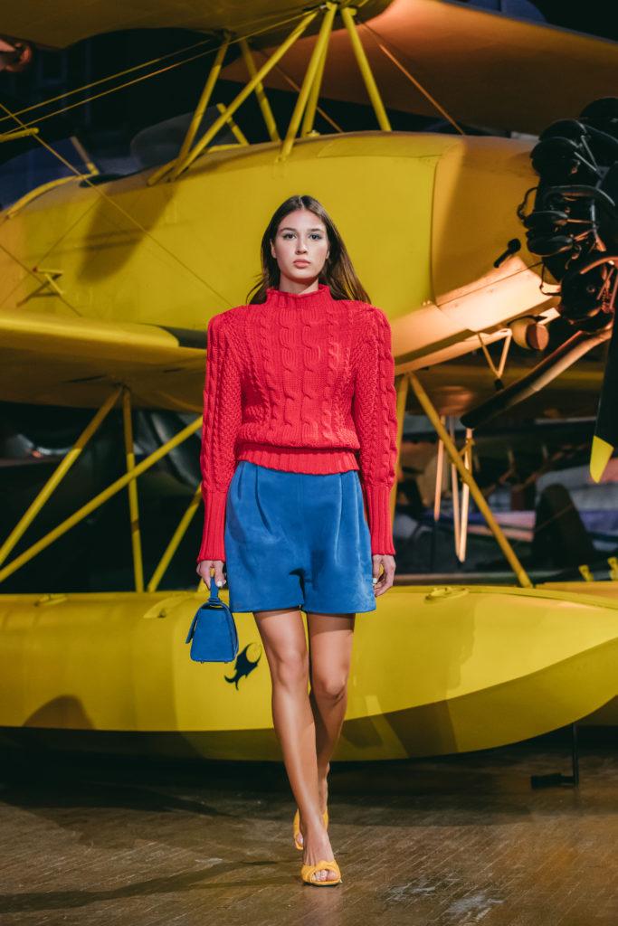 'More than a fashion brand' 7