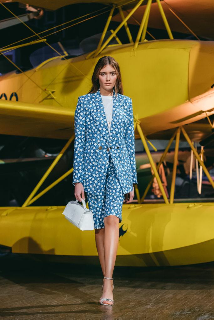 'More than a fashion brand' 8